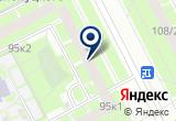 «Частный Мастер» на Яндекс карте Санкт-Петербурга