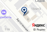 «СУПР, ЗАО» на Яндекс карте Санкт-Петербурга