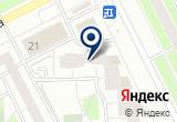 «Комиссионно-торговая компания Северо-Запад, ООО» на Яндекс карте Санкт-Петербурга