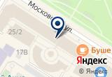 «Монумент - Пушкин» на Яндекс карте Санкт-Петербурга