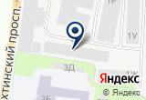 «Органика+, производственная компания» на Яндекс карте Санкт-Петербурга