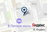 «Да будет чистота» на Яндекс карте Санкт-Петербурга
