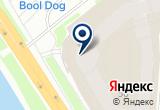 «ЭСКОРТ НПП ЗАО» на Яндекс карте Санкт-Петербурга