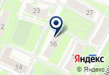 «Строительная компания, ИП Орлов Ю.В.» на Яндекс карте Санкт-Петербурга