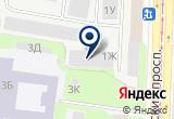 «РВК-ТЕХ» на Яндекс карте Санкт-Петербурга