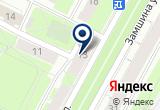 «Сеть доходных домов, Дирекция по управлению объектами государственного жилищного фонда г. Санкт-Петербурга» на Яндекс карте Санкт-Петербурга