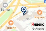 «Акрилтек, ООО» на Яндекс карте Санкт-Петербурга
