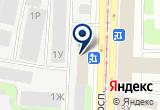 «ТОПЛИВНО-ФИНАНСОВАЯ КОМПАНИЯ ПЛЮС ООО» на Яндекс карте Санкт-Петербурга
