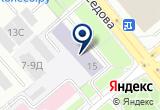 «ЭНЕРГОМАШ МО» на Яндекс карте Санкт-Петербурга