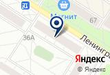 «Центральная районная детская библиотека - Пушкин» на Яндекс карте Санкт-Петербурга