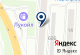 «Юбилей» на Яндекс карте Санкт-Петербурга