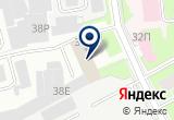 «ВЛАДИМИР ООО» на Яндекс карте Санкт-Петербурга