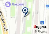 «Облик, студия детейлинга» на Яндекс карте Санкт-Петербурга