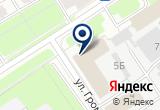 «ЭЛЕКТ ЗАО» на Яндекс карте Санкт-Петербурга