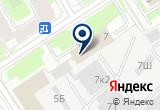 "«Управляющая Компания ""Град Петра""» на Яндекс карте Санкт-Петербурга"
