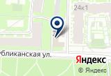 «КарданСервис.ру, ООО» на Яндекс карте Санкт-Петербурга