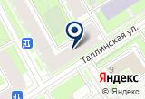 «ЯРМАРКА ПАРКЕТА, интернет-магазин» на Яндекс карте Санкт-Петербурга