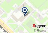 «Юнитрейд» на Яндекс карте Санкт-Петербурга