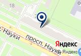 «ИП Романюк С.С.» на Яндекс карте Санкт-Петербурга