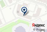 «Кедр Club, оздоровительный центр» на Яндекс карте Санкт-Петербурга