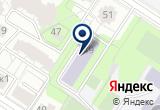 «ШКОЛА-ИНТЕРНАТ ПУШКИНСКОГО РАЙОНА № 16 - Пушкин» на Яндекс карте Санкт-Петербурга
