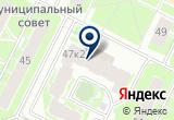 «Мир Постоянных Распродаж» на Яндекс карте Санкт-Петербурга