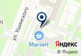 «ИП Зверева О.Н. - магазин мебели» на карте