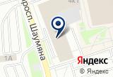 «ЭЛАНД МЕБЕЛЬНЫЙ САЛОН ООО» на Яндекс карте Санкт-Петербурга