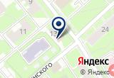 «Отдел вселения и регистрационного учета граждан Невского района» на Яндекс карте Санкт-Петербурга