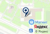 «САГА ПЛЮС ООО» на Яндекс карте Санкт-Петербурга