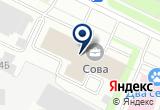 «ООО «СТ»» на Яндекс карте Санкт-Петербурга