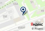 «ЭЛЕТЭК системс» на Яндекс карте Санкт-Петербурга