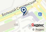«ЭЛИС-М НТФ» на Яндекс карте Санкт-Петербурга