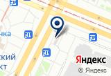 «Свадебный салон Provans» на Яндекс карте Санкт-Петербурга