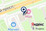 «Taste Lab» на Яндекс карте Санкт-Петербурга