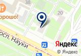 «РОСПЕЧАТЬ МАГАЗИН № 8» на Яндекс карте Санкт-Петербурга