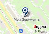 «ЭВС ЗАО» на Яндекс карте Санкт-Петербурга