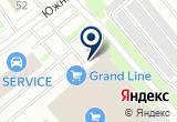 «Гармония, сеть салонов мебели» на Яндекс карте