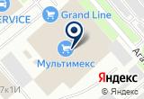 «Регион СПб» на Яндекс карте Санкт-Петербурга