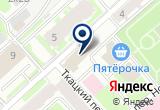 «КЛУБ БОКСА Ленинградец» на Яндекс карте Санкт-Петербурга