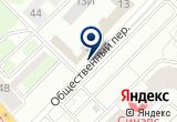 «Юпитер СПб, ООО, оптовая фирма» на Яндекс карте Санкт-Петербурга