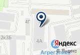 «ЦифроВед, ООО» на Яндекс карте Санкт-Петербурга