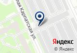 "«ИП ""Жбанофф""» на Яндекс карте Санкт-Петербурга"