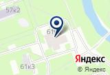 «ТОСОЛ-СИНТЕЗ СЕВЕРО-ЗАПАД ООО» на Яндекс карте Санкт-Петербурга