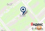 «РусГостСервис, ООО, торгово-сервисная компания» на Яндекс карте Санкт-Петербурга