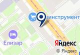 «Производственно-торговая компания «МиК»» на Яндекс карте Санкт-Петербурга