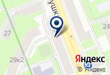 «Электрик, сеть магазинов» на Яндекс карте Санкт-Петербурга