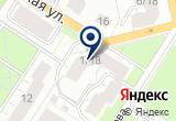 «СЛАВЯНКА, строительно-реставрационная компания» на Яндекс карте Санкт-Петербурга