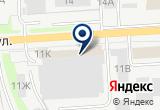 «ЗОДИАК БРОКЕР» на Яндекс карте Санкт-Петербурга