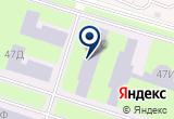 «Диализный центр» на Яндекс карте Санкт-Петербурга